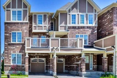 Townhouse for sale at 1546 Husband Pl Milton Ontario - MLS: W4488486