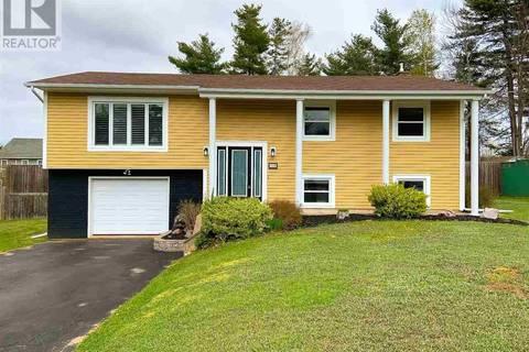 House for sale at 1546 Meghan Dr Coldbrook Nova Scotia - MLS: 201900787