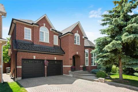 House for sale at 1546 Samuelson Circ Mississauga Ontario - MLS: W4764186