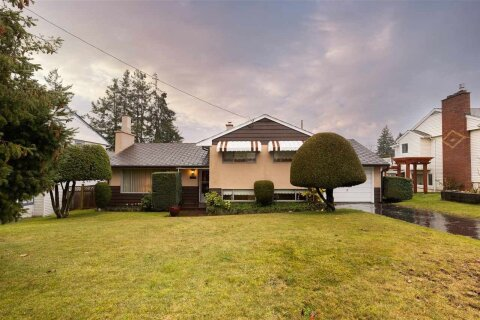 House for sale at 15460 Semiahmoo Ave White Rock British Columbia - MLS: R2520441