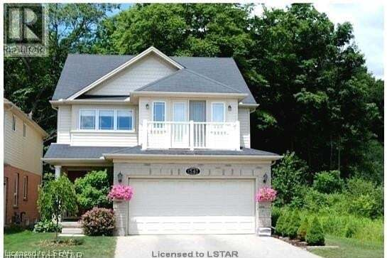 House for rent at 1547 Beaverbrook Ave London Ontario - MLS: 262662
