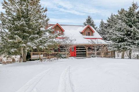 House for sale at 1547 County Rd 42  Clearview Ontario - MLS: S4697105
