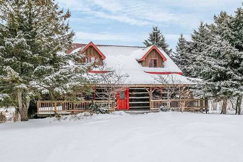House for sale at 1547 County Rd 42  Clearview Ontario - MLS: S4750917