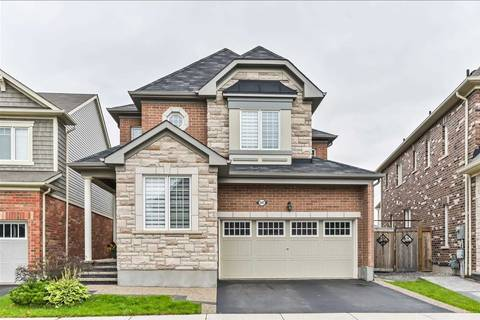House for sale at 1547 Elsworthy Crossing  Milton Ontario - MLS: W4579557