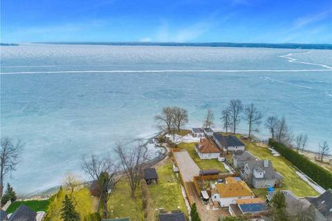 House for sale at 1547 Houston Ave Innisfil Ontario - MLS: N4456997
