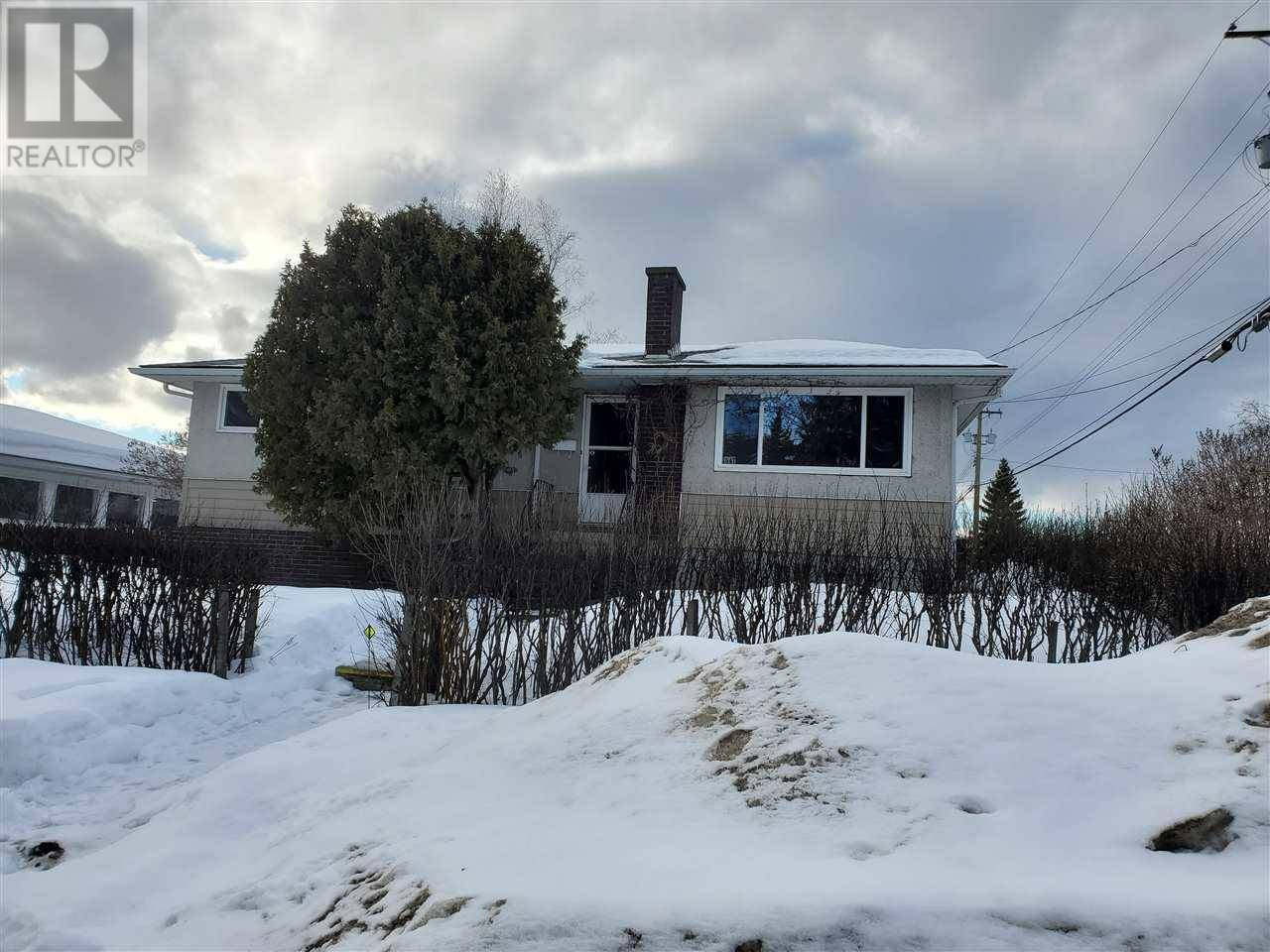 House for sale at 1547 Irwin St Prince George British Columbia - MLS: R2435768