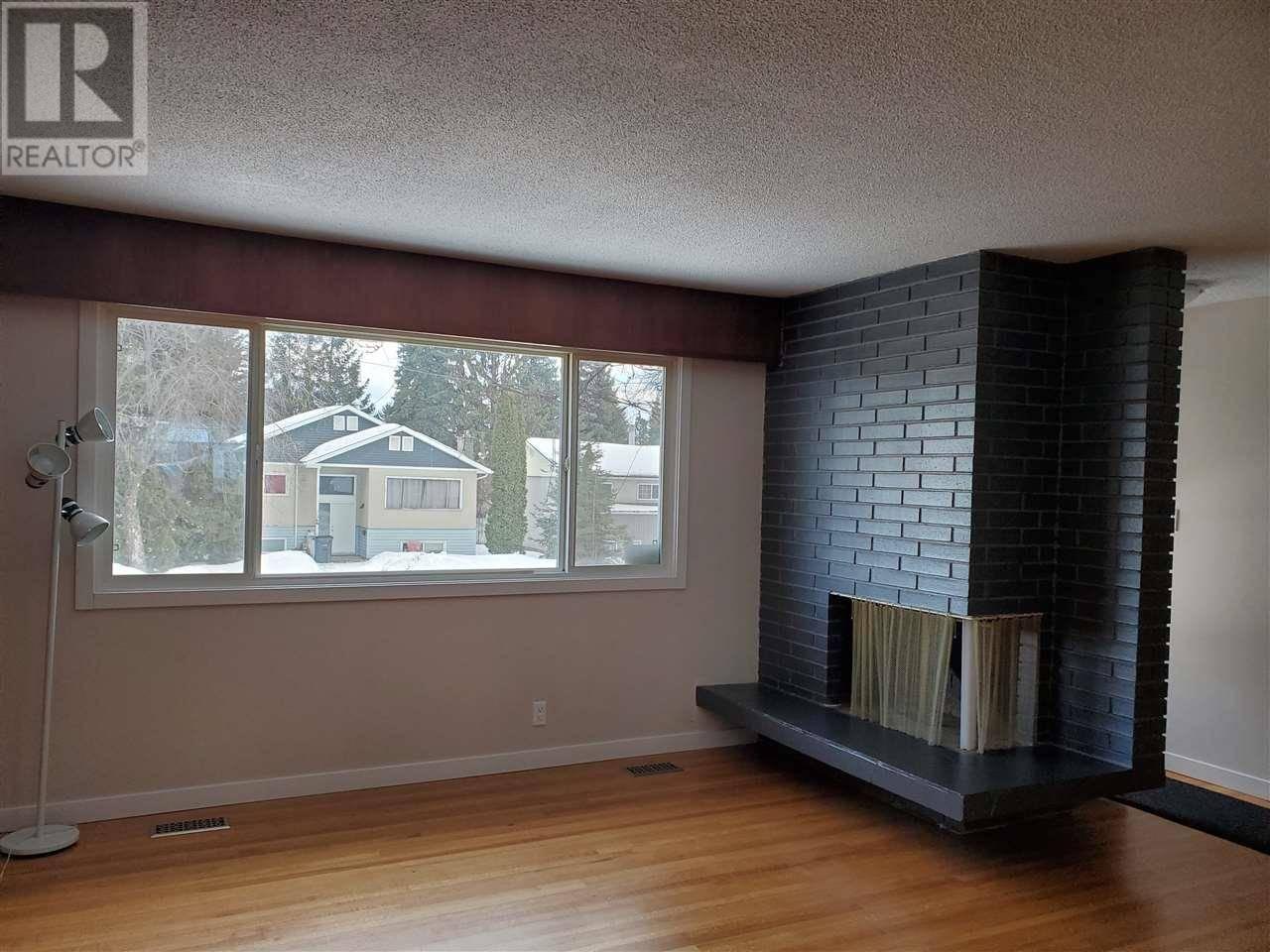 1547 Irwin Street, Prince George — For Sale @ $340,000 ...