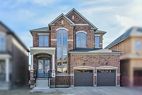 House for rent at 1547 Mcroberts Cres Innisfil Ontario - MLS: N4416176