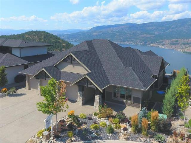House for sale at 1547 Rocky Point Dr Kelowna British Columbia - MLS: 10196348