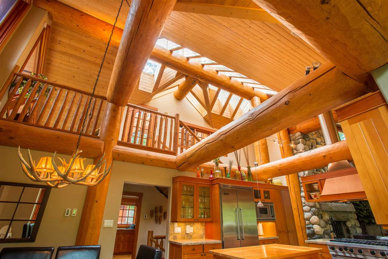 For Sale: 1547 Spring Creek Drive, Whistler, BC | 4 Bed, 4 Bath House for $3,499,999. See 20 photos!