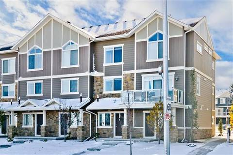 Townhouse for sale at 1547 Symons Valley Pw Northwest Calgary Alberta - MLS: C4271575