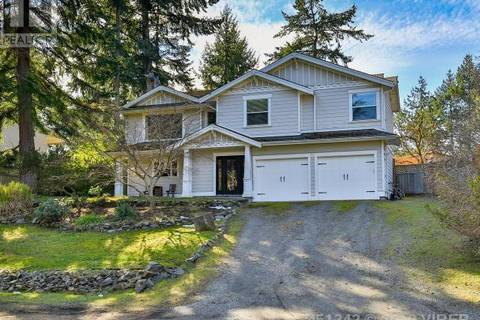 House for sale at 1547 The Bell  Nanoose Bay British Columbia - MLS: 451342