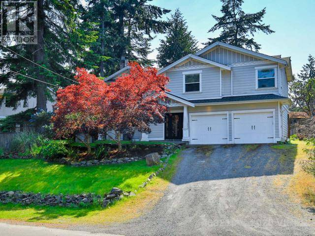 House for sale at 1547 The Bell  Nanoose Bay British Columbia - MLS: 468218