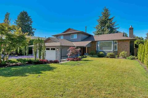 House for sale at 15471 Roper Ave White Rock British Columbia - MLS: R2442778