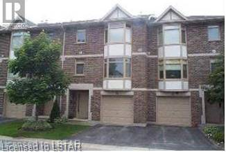 Townhouse for sale at 3 Richmond St West Unit 1548 London Ontario - MLS: 220438