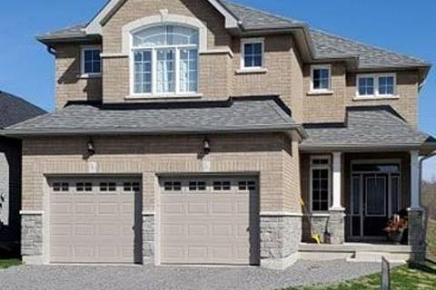 House for sale at 1548 Cahill Dr Peterborough Ontario - MLS: 185742
