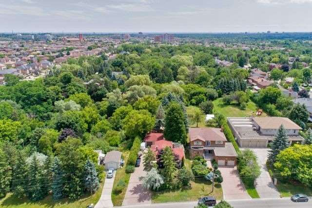 1548 Carolyn Road Mississauga For Sale 1049000
