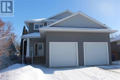 Townhouse for sale at 1548 Empress Ave Saskatoon Saskatchewan - MLS: SK793776