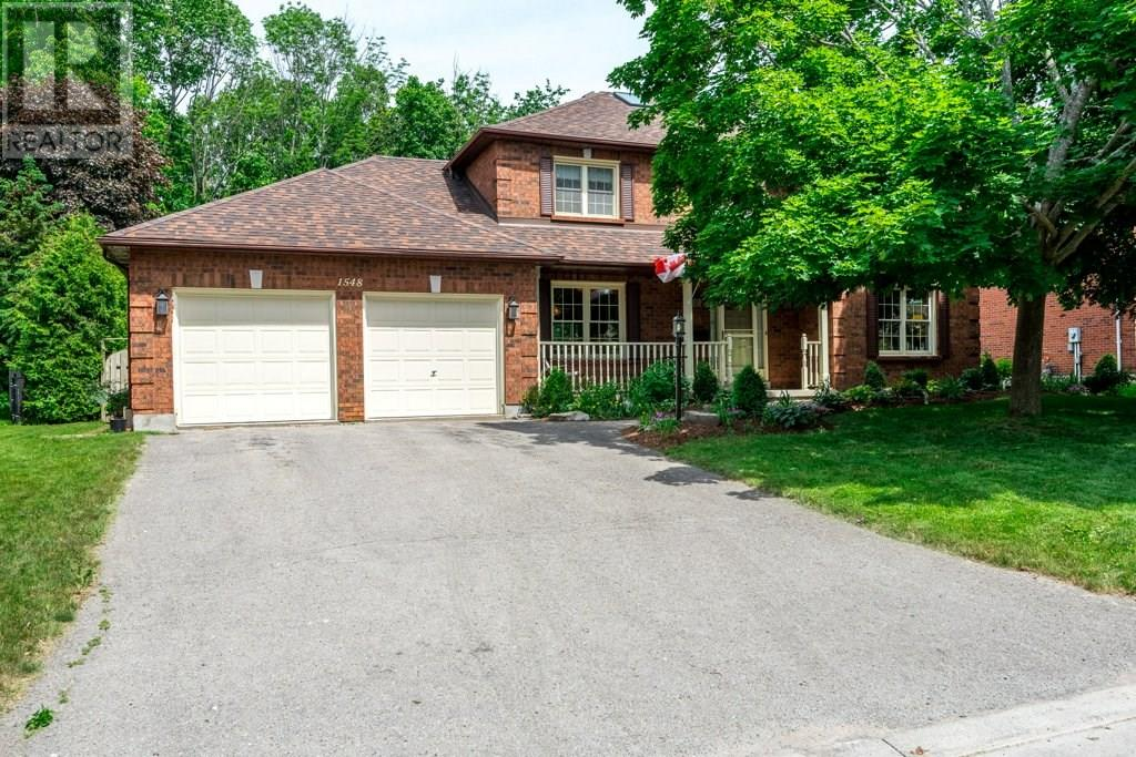 Removed: 1548 Firwood Crescent, Peterborough, ON - Removed on 2018-08-20 20:39:18