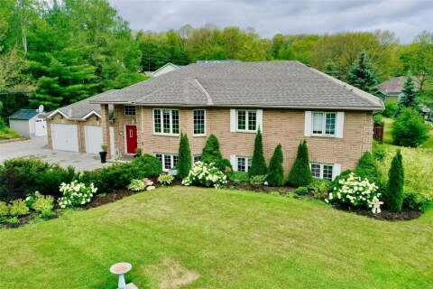 House for sale at 1548 Golf Link Rd Midland Ontario - MLS: S4832393
