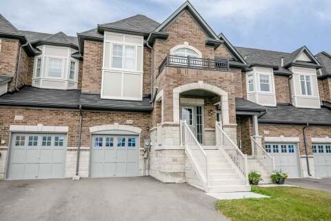 Townhouse for rent at 1548 Marling St Innisfil Ontario - MLS: N4958498