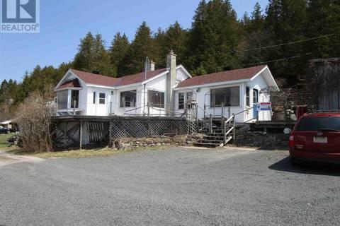 House for sale at 1548 Sailors Encampment Hy St. Joseph Island Ontario - MLS: SM124019