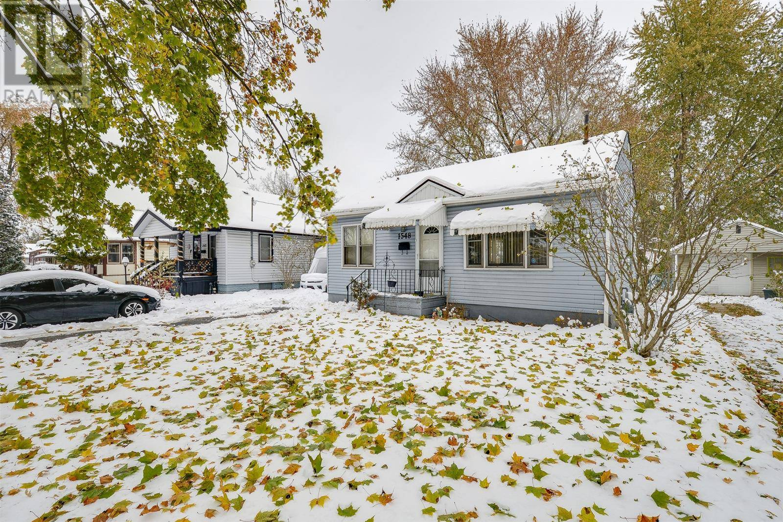 House for sale at 1548 Westminster  Windsor Ontario - MLS: 19028254