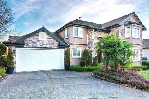 House for sale at 1549 Eagle Mountain Dr Coquitlam British Columbia - MLS: R2331690