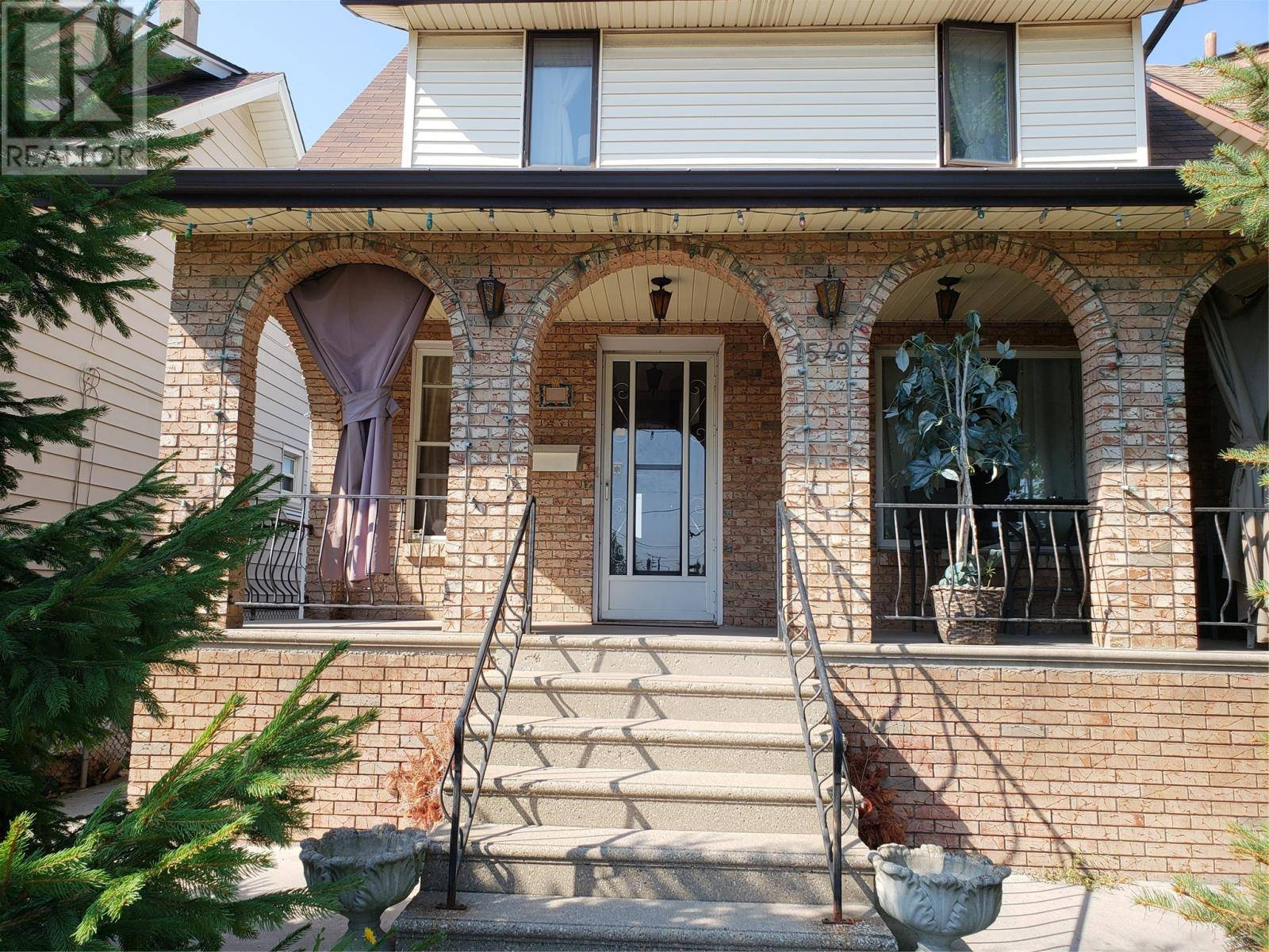 House for sale at 1549 Howard Ave Windsor Ontario - MLS: 19025215