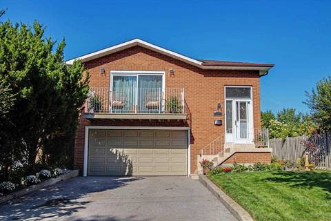 House for sale at 1549 Lewes Wy Mississauga Ontario - MLS: W4581333