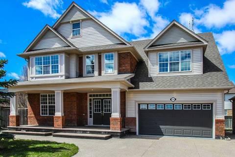 House for sale at 1549 Rixon Wy Milton Ontario - MLS: W4436843