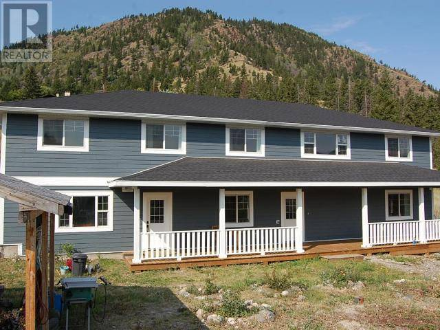 House for sale at 1549 Todd Rd Kamloops British Columbia - MLS: 152810