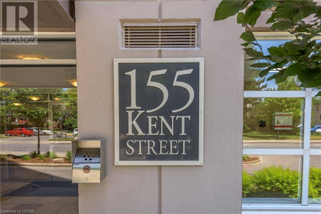 Condo for sale at 1102 Kent St Unit 155 London Ontario - MLS: 247784