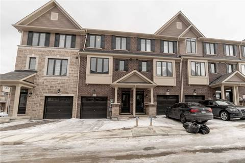 Townhouse for sale at 1890 Rymal Rd Unit 155 Hamilton Ontario - MLS: X4386746
