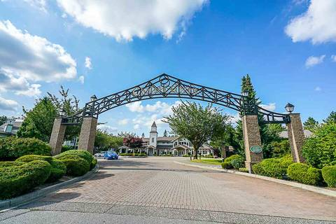 Townhouse for sale at 20391 96 Ave Unit 155 Langley British Columbia - MLS: R2387882