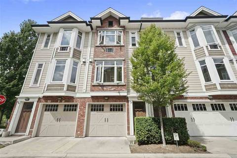 Townhouse for sale at 20738 84 Ave Unit 155 Langley British Columbia - MLS: R2389297