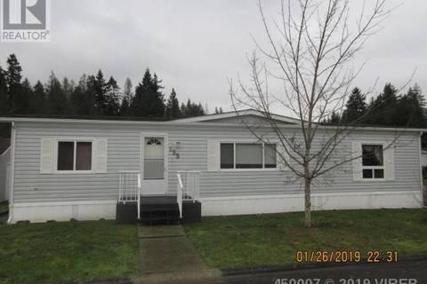 Home for sale at 25 Maki Rd Unit 155 Nanaimo British Columbia - MLS: 450007