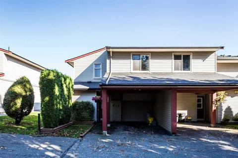 Townhouse for sale at 27456 32 Ave Unit 155 Langley British Columbia - MLS: R2353684