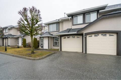 Townhouse for sale at 3160 Townline Rd Unit 155 Abbotsford British Columbia - MLS: R2348063
