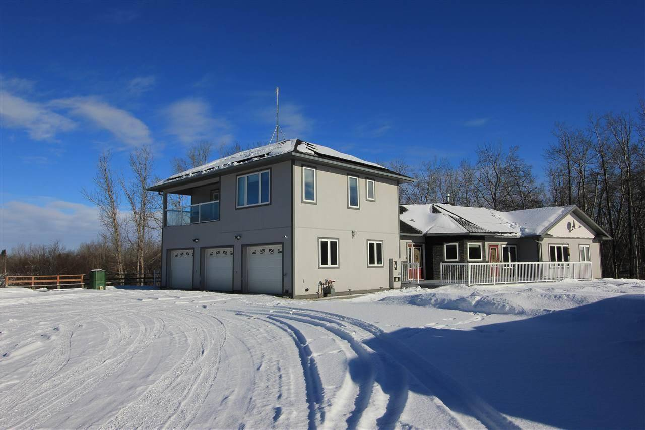 House for sale at 53510 43 Hy Unit 155 Rural Lac Ste. Anne County Alberta - MLS: E4186287