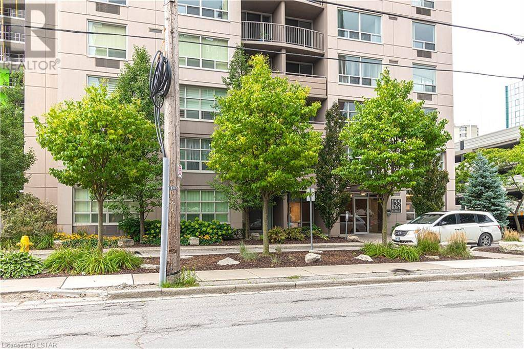 Condo for sale at 908 Kent St Unit 155 London Ontario - MLS: 242990