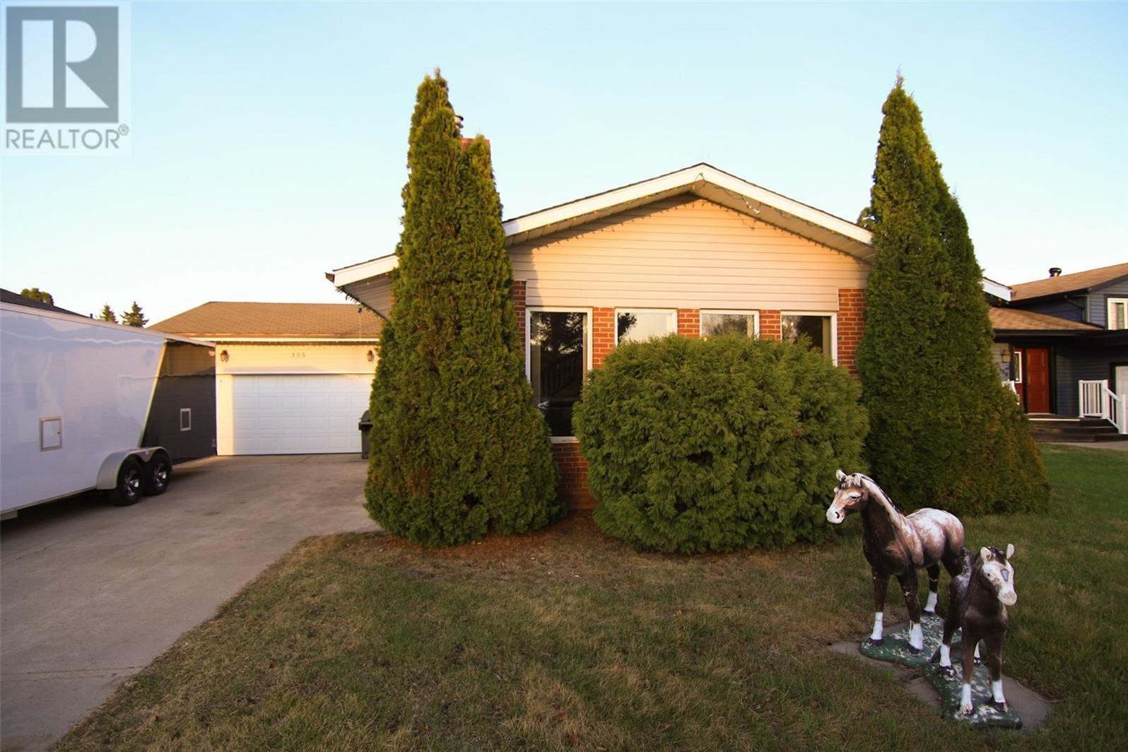 House for sale at 155 Allanbrooke Dr Yorkton Saskatchewan - MLS: SK821948