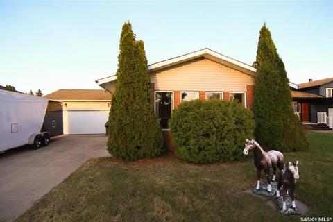 House for sale at 155 Allanbrooke Dr Yorkton Saskatchewan - MLS: SK808074