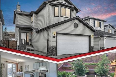 House for sale at 155 Arbour Crest Ri Northwest Calgary Alberta - MLS: C4288083
