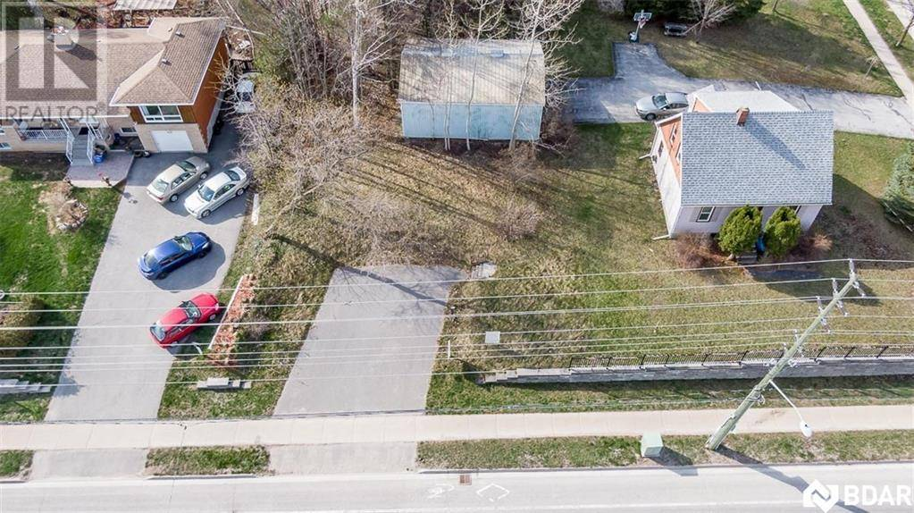 Home for sale at 155 Ardagh Rd Barrie Ontario - MLS: 30797496