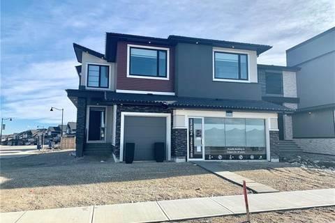 House for sale at 155 Aspen Summit Blvd Southwest Calgary Alberta - MLS: C4283317
