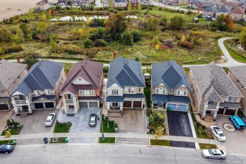 House for sale at 155 Bellchase Tr Brampton Ontario - MLS: W4963813