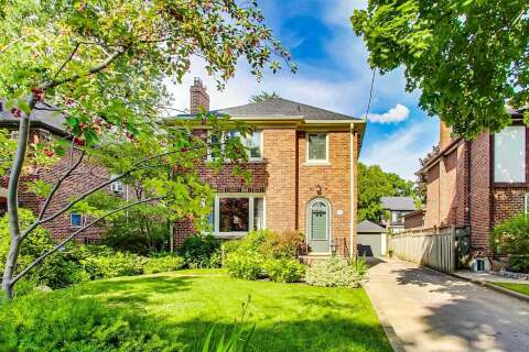 House for sale at 155 Brentwood Rd Toronto Ontario - MLS: W4810458