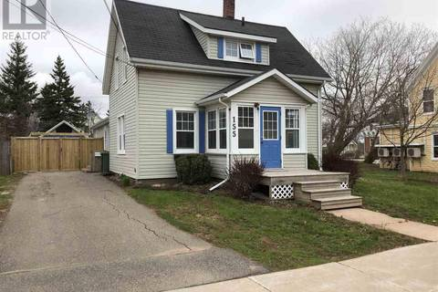 House for sale at 155 Cambridge St Summerside Prince Edward Island - MLS: 201911047