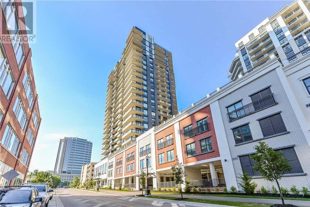 Condo for sale at 155 Caroline St South Waterloo Ontario - MLS: 30825035